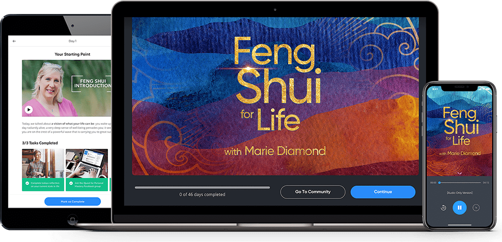 Feng Shui For Life Review – To discover how the energy in your home affecting your life?