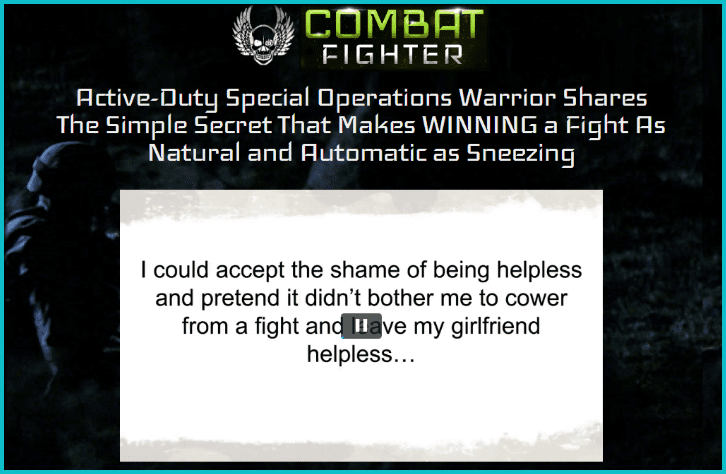 Alphanation Combat Fighter Review: A MUST READ About My Experience…