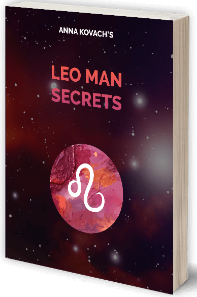 Leo Man Secrets Review- Wow! Shocking Truth Exposed!