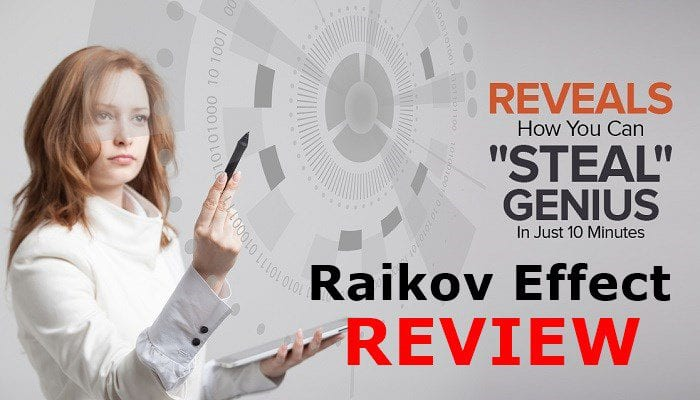 Raikov Effect Review