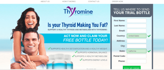 Thyromine Review Does It Realy Work Truth Revealed