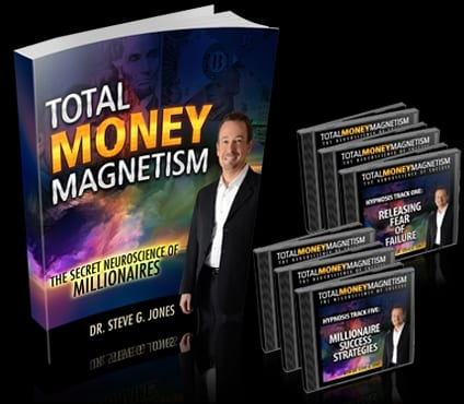 Total Money Magnetism Reviews Results