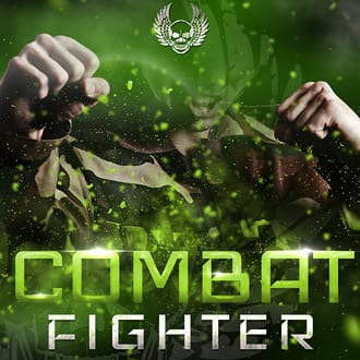 Alphanation Combat Fighter