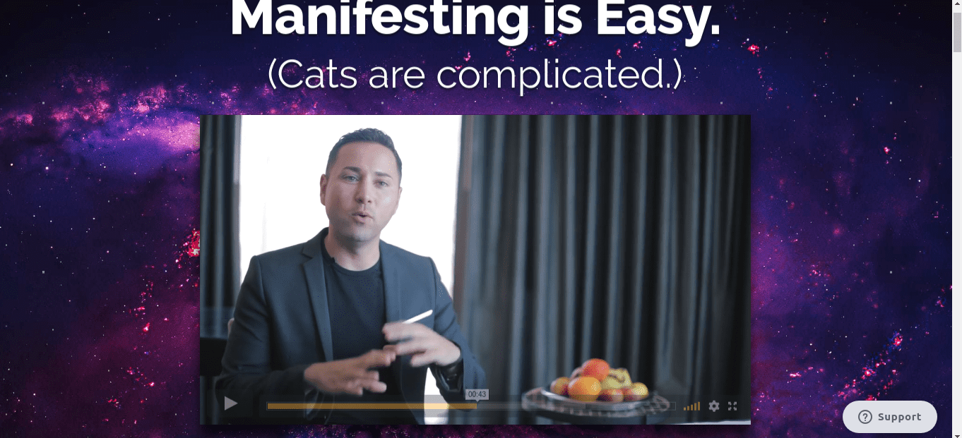 No BS Manifesting Course Review – Does It Really Works?