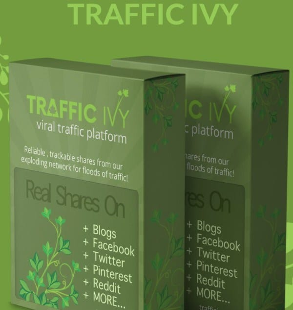 Traffic Ivy Review- This System Really Works? User Experience!!