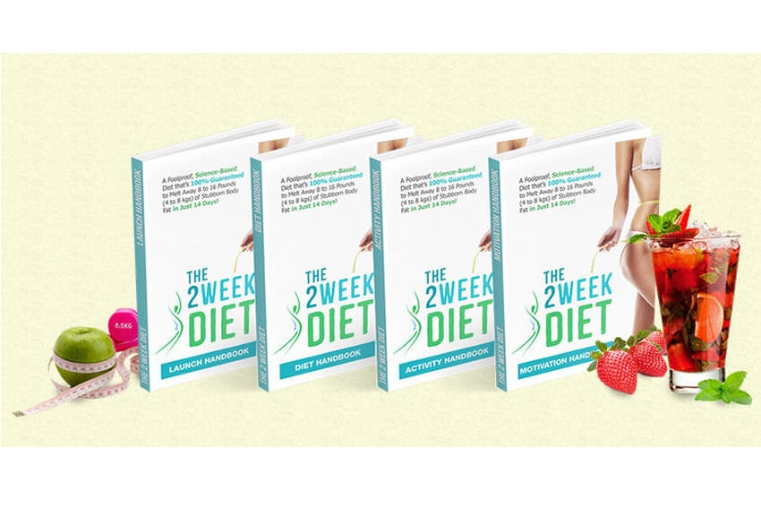 The 2 Week Diet Review – How to Lose Weight And Reach Goal?
