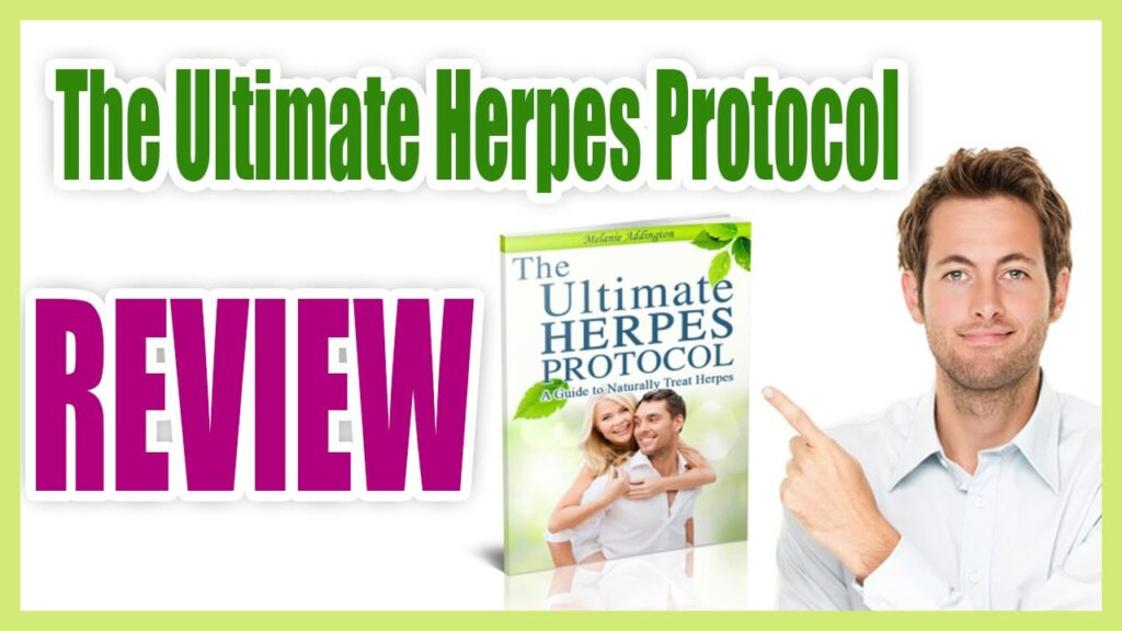 The Ultimate Herpes Protocol Review: It Is Keeping Healthy?