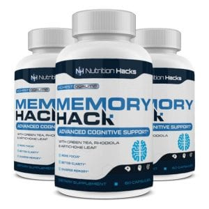 The Memory Hack Review -This Ingredients Is Effective?