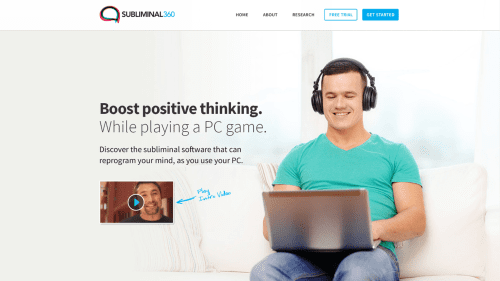 Subliminal360 Review – Its Scam or Legit? Truth Exposed!!
