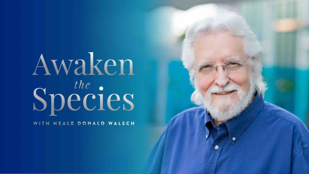 Awaken The Species Review – Do Want To Know Your Life Purpose?