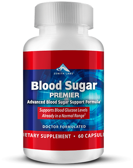 Blood-Sugar-Premier-Product Image