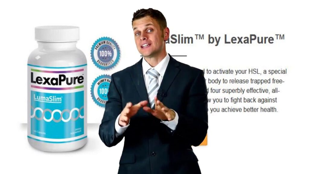 LumaSlim Review – Start Losing Your Fat Naturally!!