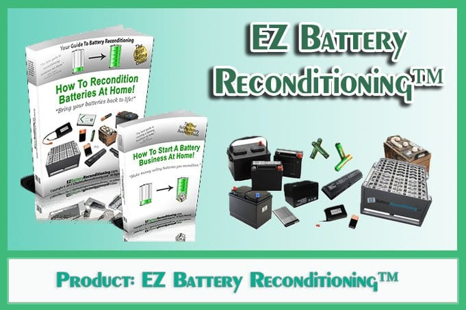 Ez Battery Reconditioning Review – Best Reconditioning Guide