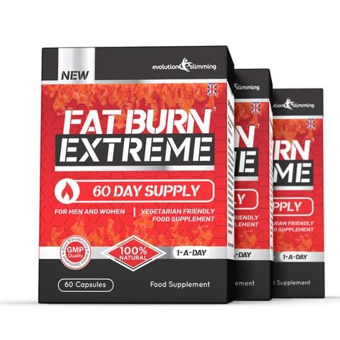 Fat Burn Extreme Review – Safe Formula To Boost Your Weight Loss!!