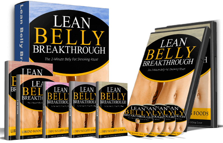 Lean Belly Breakthrough Does Really Work
