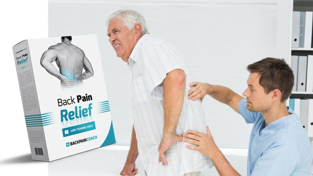 My Back Pain Coach Review – Relieve your Back Pain Problem!