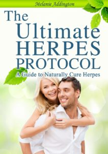 The Ultimate Herpes Protocol Product