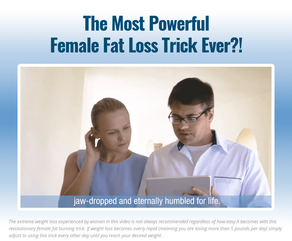 The Venus Factor 2.0 Review – Unique Scientific Approach To Speed Up Metabolism!!