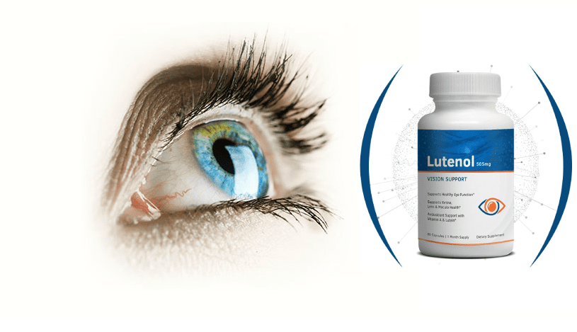 Lutenol Review – The Best Natural Vision Support Pill!!