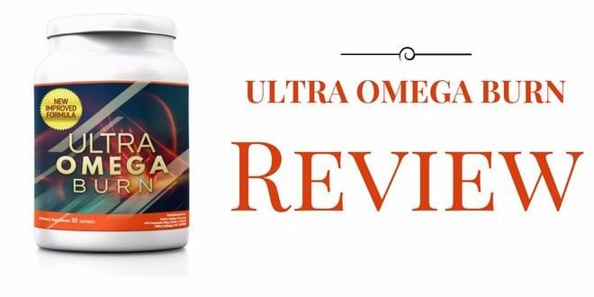 Ultra Omega Burn Review- A Powerful Fat Burning Supplement