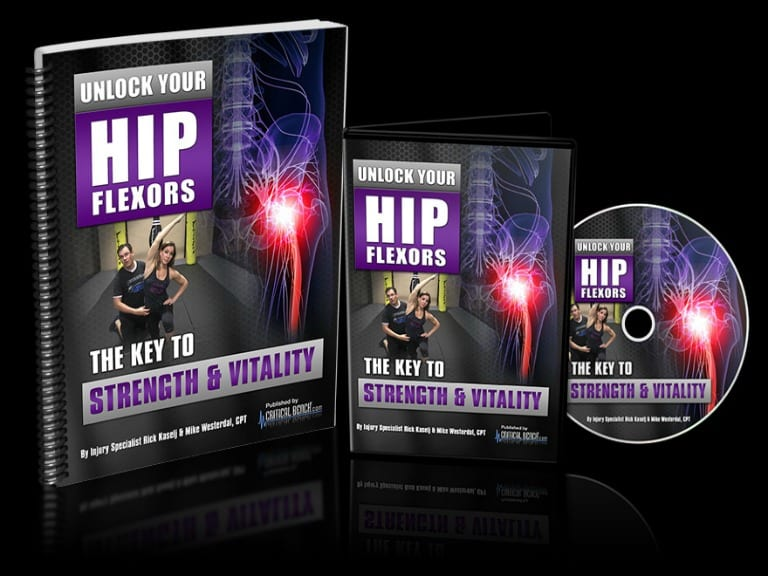 Unlock Your Hip Flexors 2.0 Review – For A Stronger Hips!