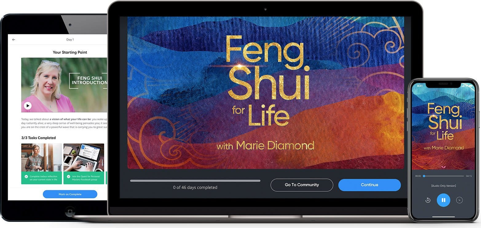 Feng Shui For Life