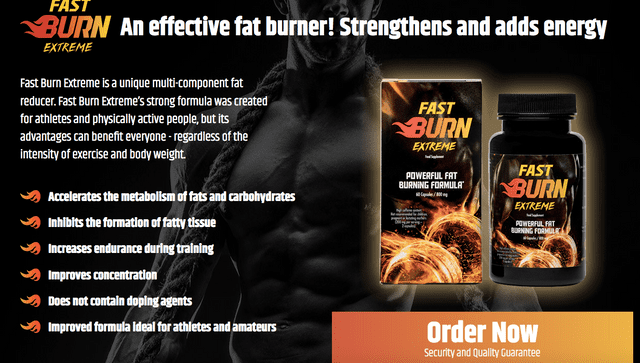 Fast Burn Extreme Review – Possible Way To Lose Weight!!