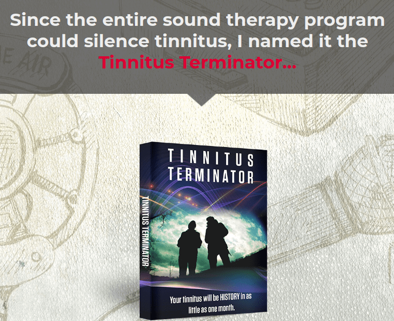 Tinnitus Terminator Review – Comprehensive Strategy To Cure Your Tinnitus!!