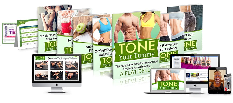 Tone Your Tummy Proogram