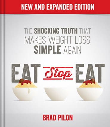 Eat Stop Eat Review – New Way To Burn Fat Fast And Easily!!