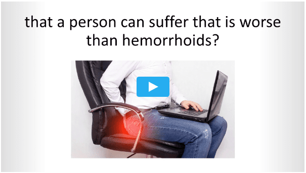 Hemorrhoids Horror Healed Review – Give Hemorrhoids Relief!