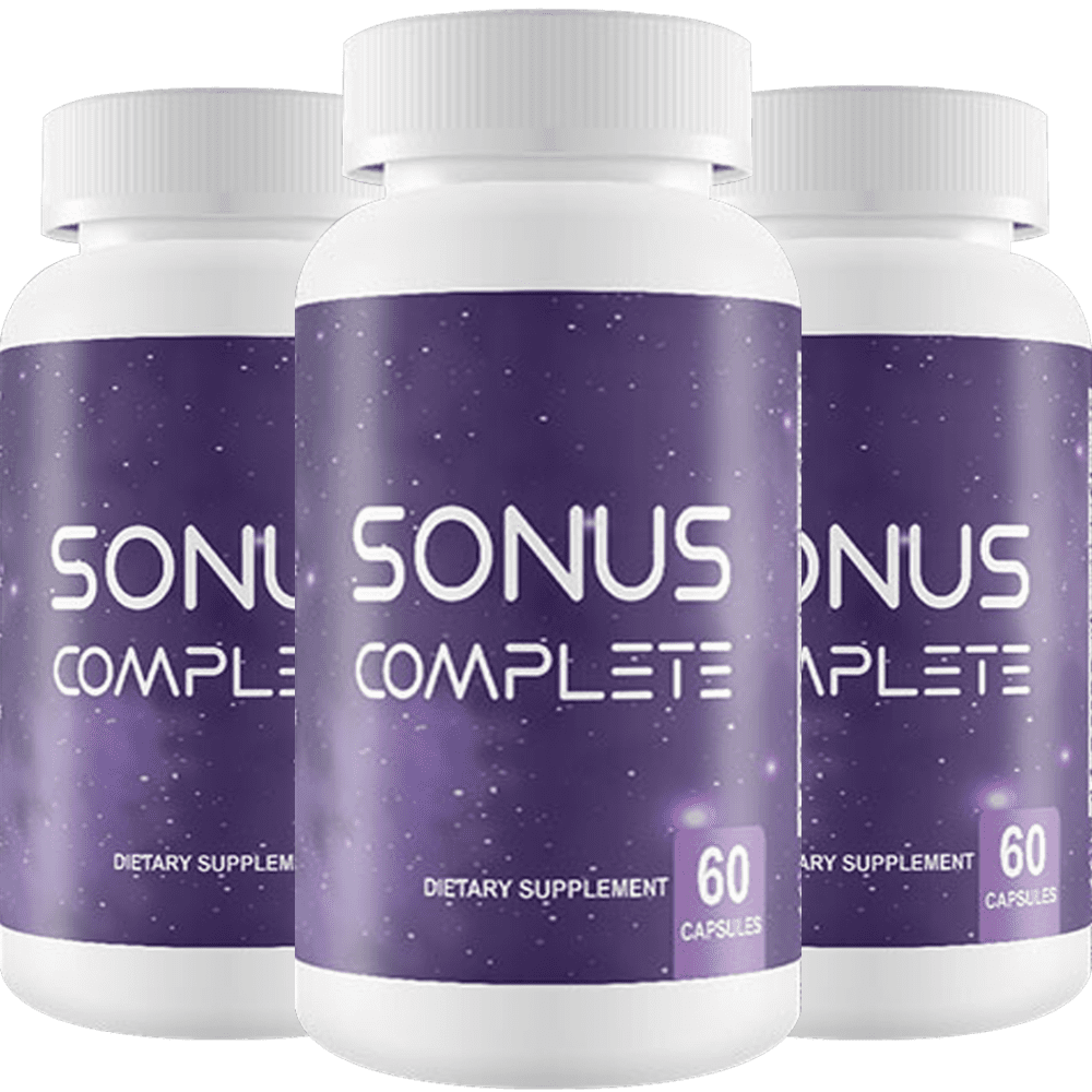 Sonus Complete Review – Best Solution For Tinnitus!!