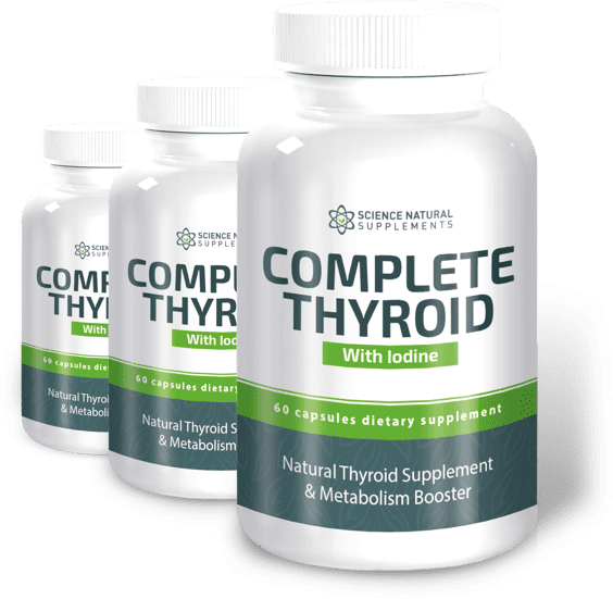 Complete Thyroid Review – CAR Method Improve Thyroid Health