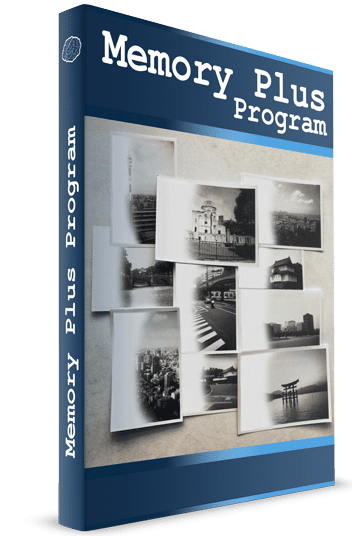 Memory Plus Program Review – Best Solution To Revitalize Your Brain Health!!