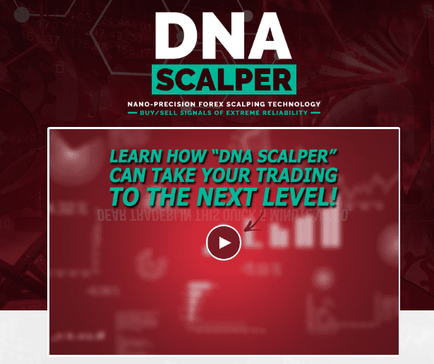 DNA Scalper