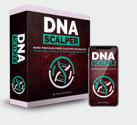 DNA Scalper Forex