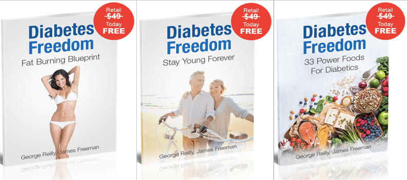 Diabetes Freedom Bonus