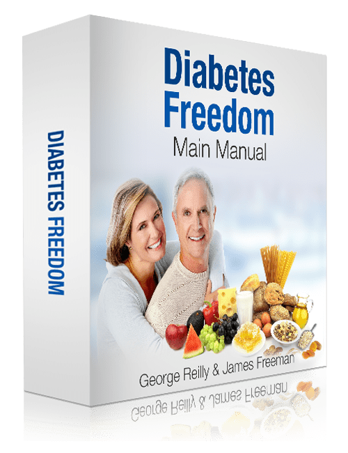Diabetes Freedom Program