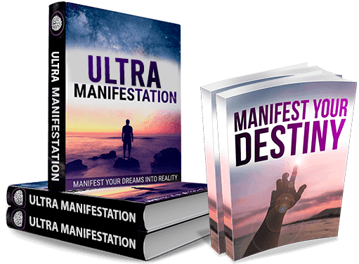 Ultra Manifestation Review – Make Your Dreams Into Reality!!