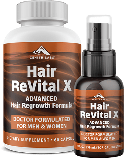2020 Updated Hair Revital X Reviews – Unique Formula To Remove Hair Damage!!