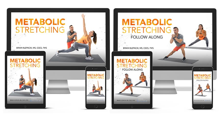 Metabolic Stretching Review – Most Powerful Stretches!