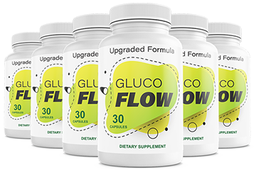Gluco Flow Review – Best Solution To Normalize Blood Sugar Levels!!