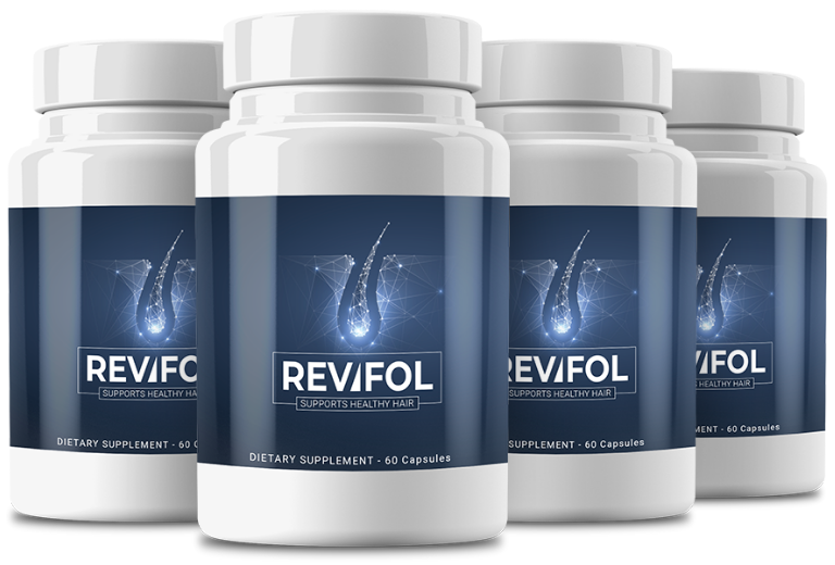 Revifol Hair Loss Review – Promote Instant Hair Regrowth!!