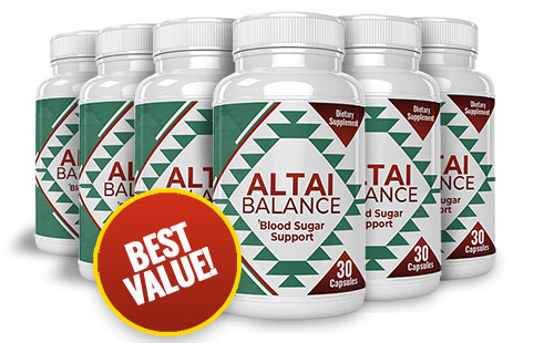 Altai Balance Review – All-In-One Glucose Support Solution!!