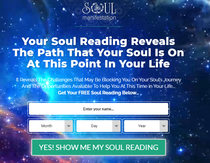 Soul Manifestation Review – Truth About Unlimited Material Abundance!