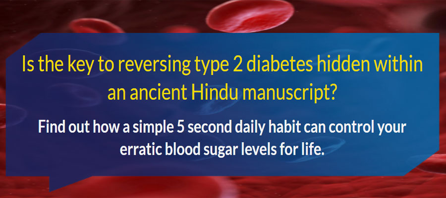 Blood Sugar Blaster Diabetes