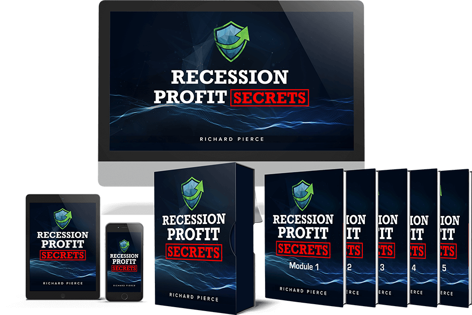 Recession Profit Secrets Review – Help To Multiply Your Money!