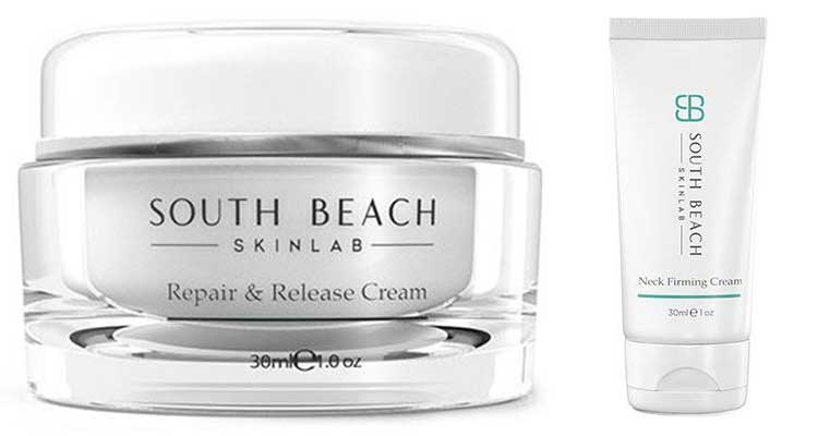 South Beach Skin Lab Product